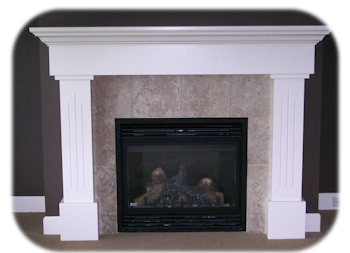 fireplace manels. Friesen Fireplace Mantels  Surrounds