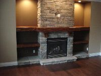 Friesen Mantel Tops